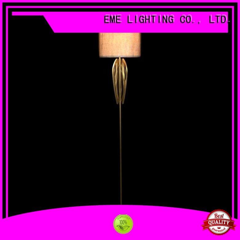 classic EME hotel best modern floor lamps EME LIGHTING Brand