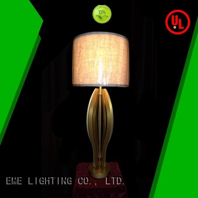 EME LIGHTING European style best modern floor lamps OEM for restaurant