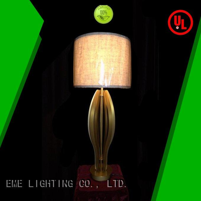 EME LIGHTING European style best modern floor lamps OEM for restaurant