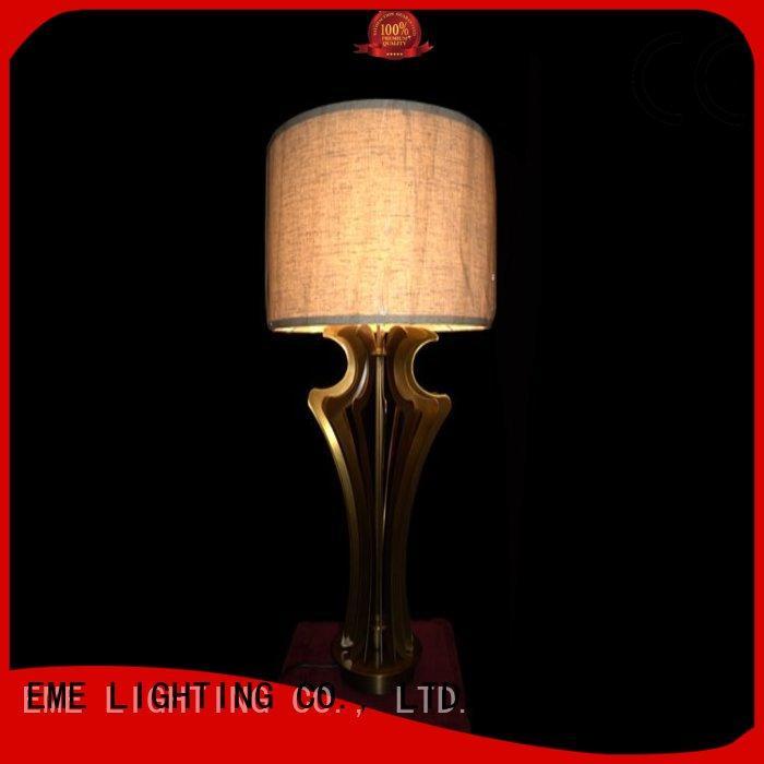 Decorative Table Lamp (D420*H700)