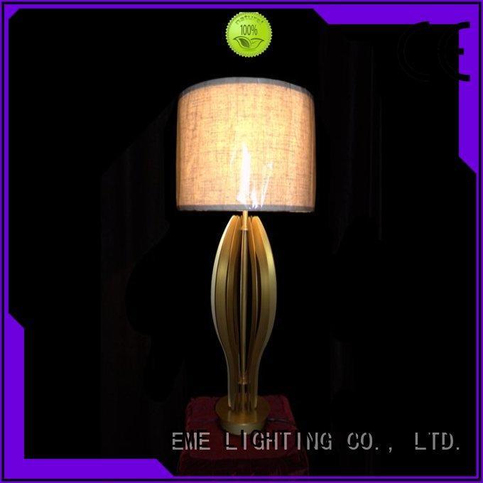 european fashion best modern floor lamps EME LIGHTING Brand