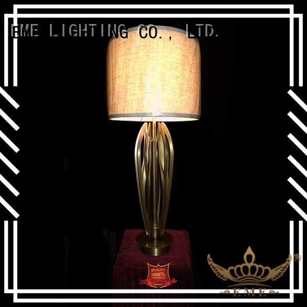 EME LIGHTING fashion hotel floor lamps ODM for indoor decoration