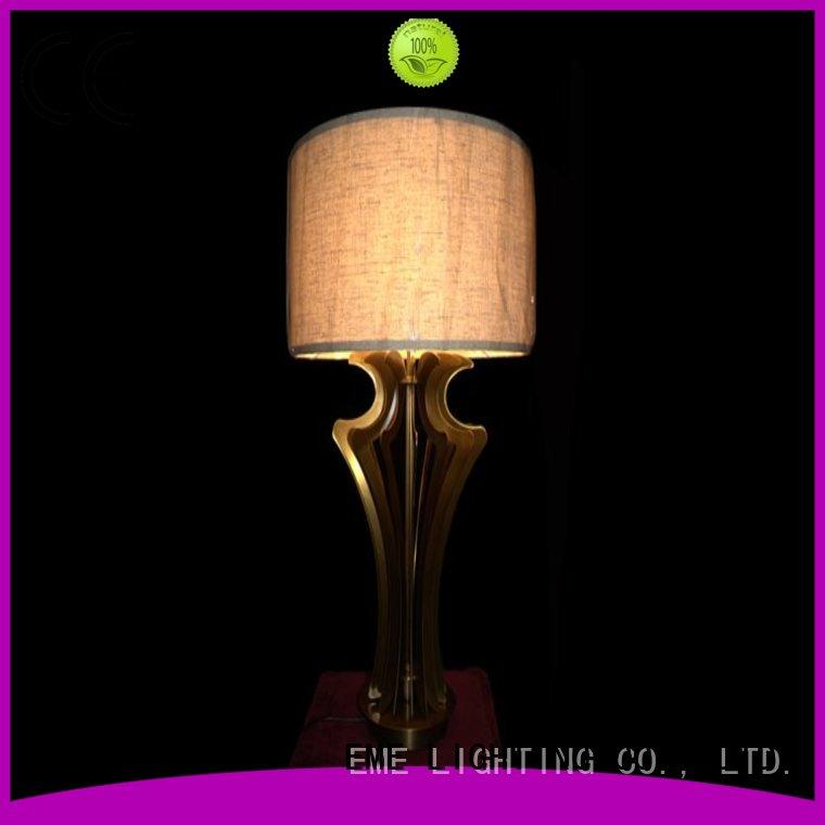 EME LIGHTING European style hotel floor lamps top brand for indoor decoration