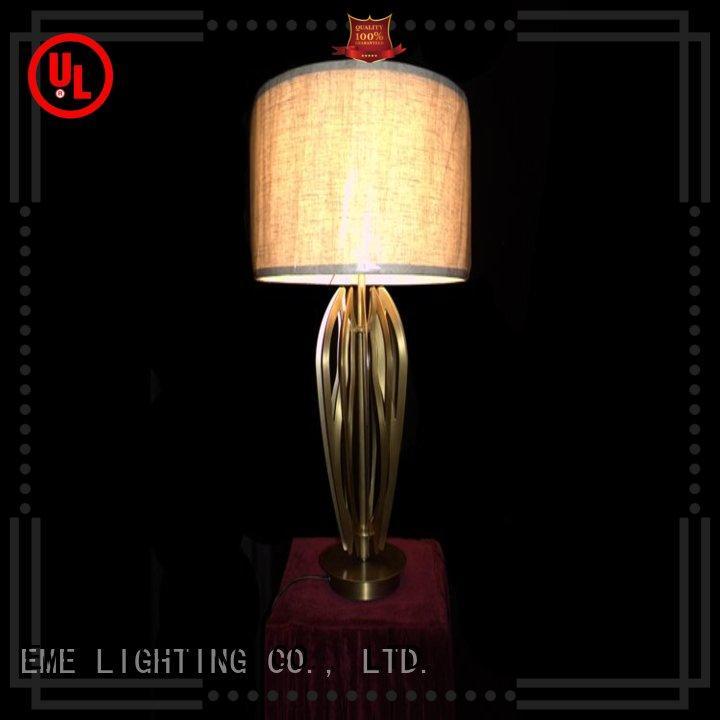 hotel floor lamps hanging for restaurant EME LIGHTING