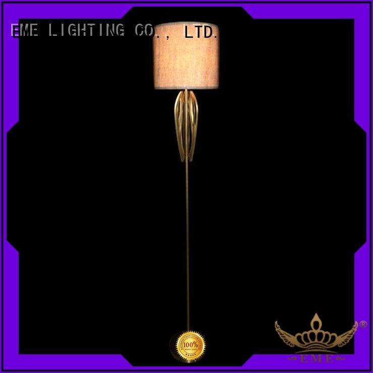 EME LIGHTING hanging best modern floor lamps top brand for indoor decoration