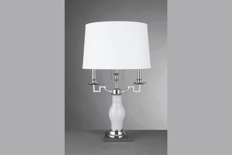 Western Style Table Light (EMT-031)