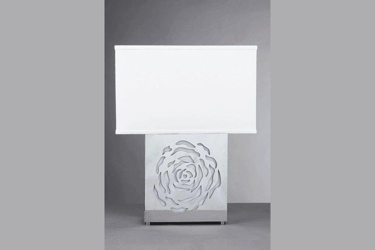 Flower Pattern Table Light (EMT-053)