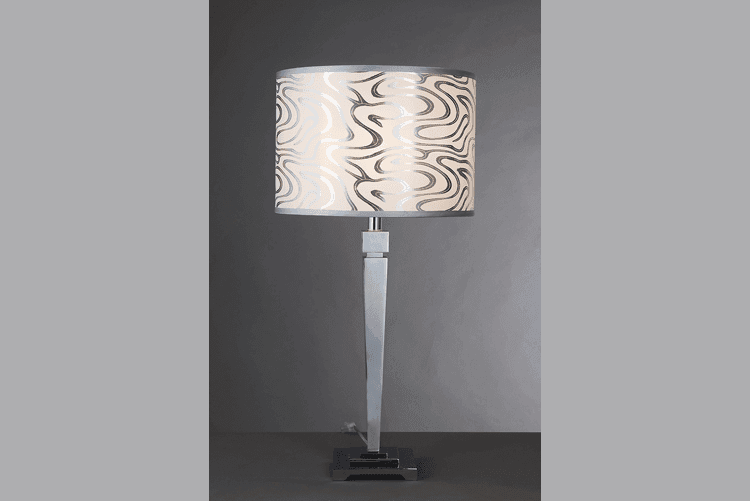 Traditional Led Table Light (EMT-054)