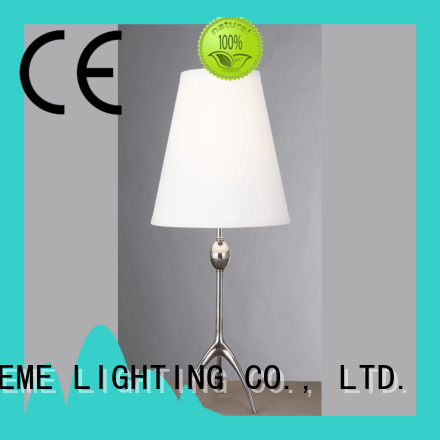EME LIGHTING retro western style table lamp unique design for house