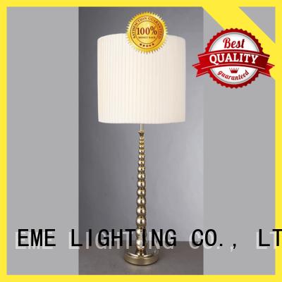 Hotel Decorative Table Lamp (EMT-041)