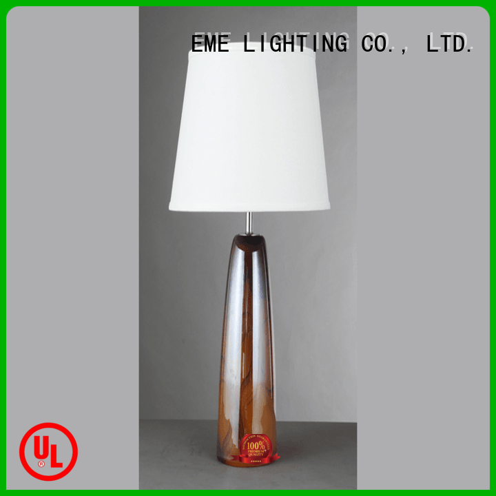Quality EME LIGHTING Brand design retro western table lamps