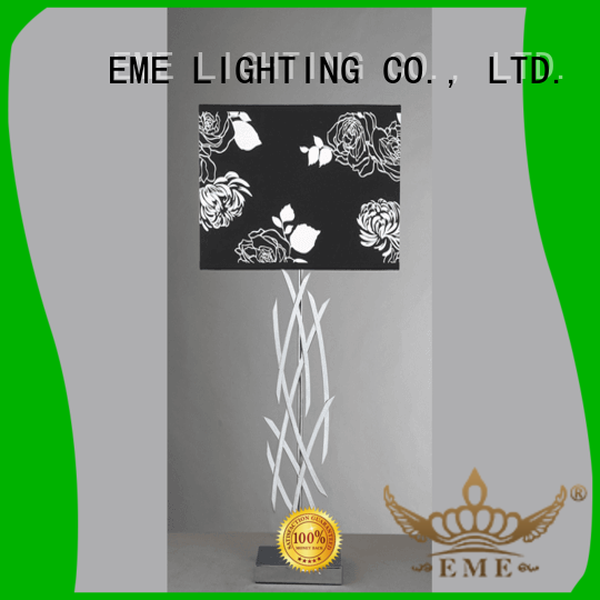 Wholesale metal oriental table lamps EME LIGHTING Brand