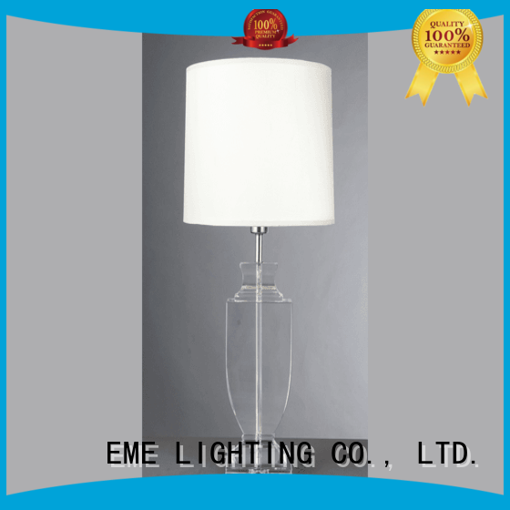 chrome and glass table lamps american modern Bulk Buy copper EME LIGHTING