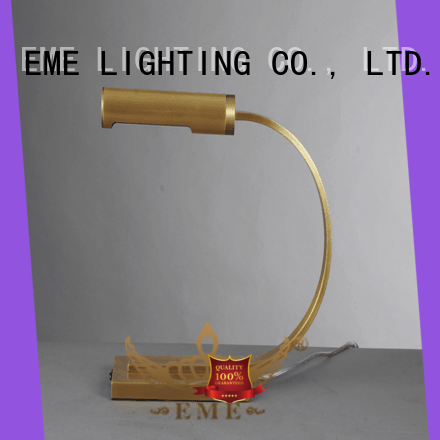 EME LIGHTING elegant western table lamps bulk production