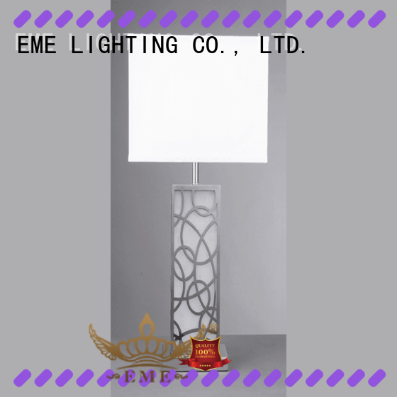 EME LIGHTING decorative oriental table lamps modern for bedroom