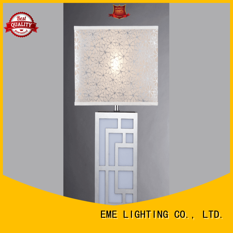 EME LIGHTING Brand classic luxury oriental table lamps lamp factory