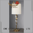 EME LIGHTING Brand white western table lamps novelty factory