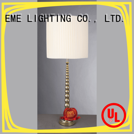 EME LIGHTING elegant western table lamps concise for house