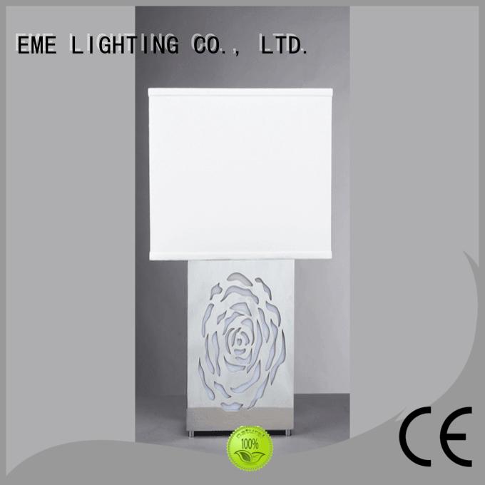antique tiffany chinese style table lamp luxury EME LIGHTING company