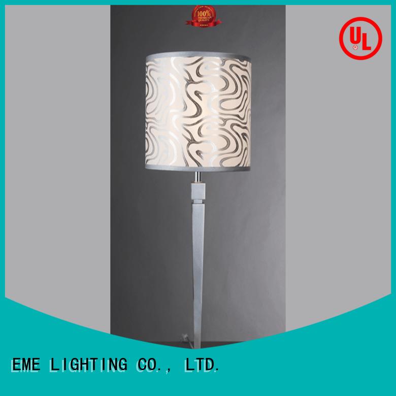chinese style table lamp bedside elegant EME LIGHTING Brand company