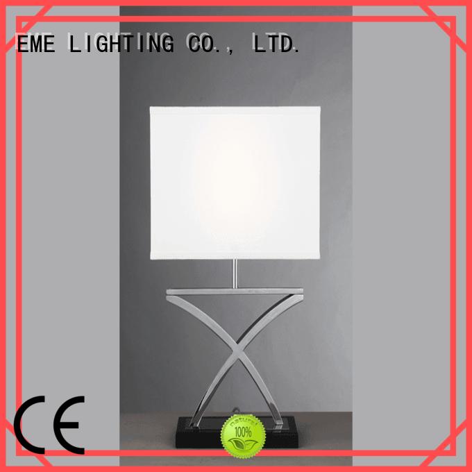 EME LIGHTING elegant western table lamps bulk production for room