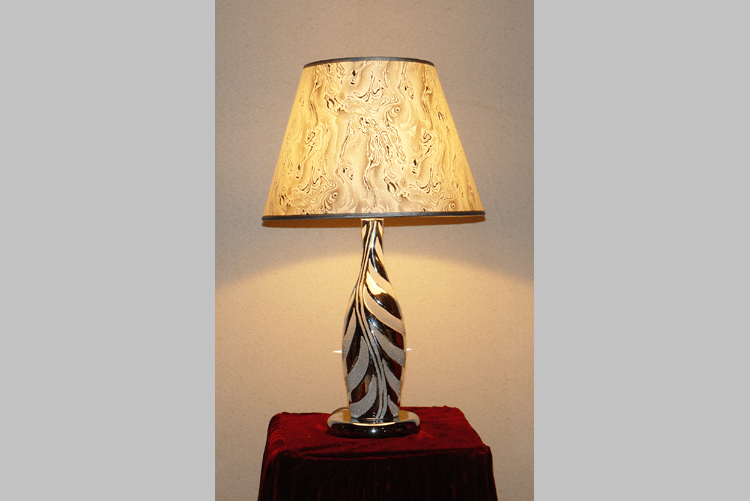EME LIGHTING Vintage Table Lamp (MT313) Chinese Style image16