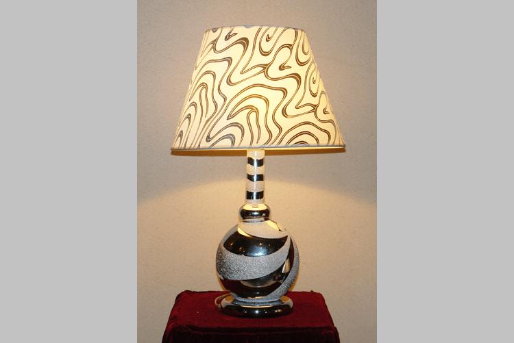 EME LIGHTING Led Restaurant Table Lamp (MT314) Chinese Style image15