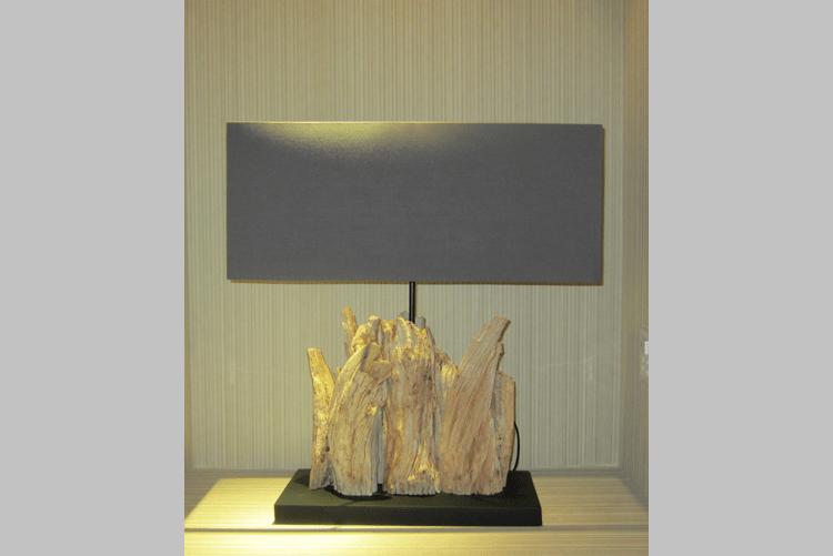EME LIGHTING Hotel Decorative Wood Table Lamp (MT338) Chinese Style image14