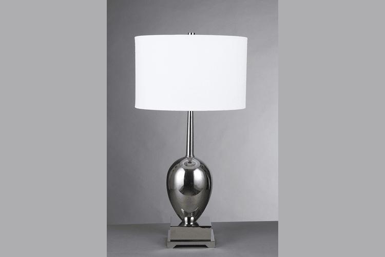 EME LIGHTING White Table Lamp (EMT-007) Chinese Style image13