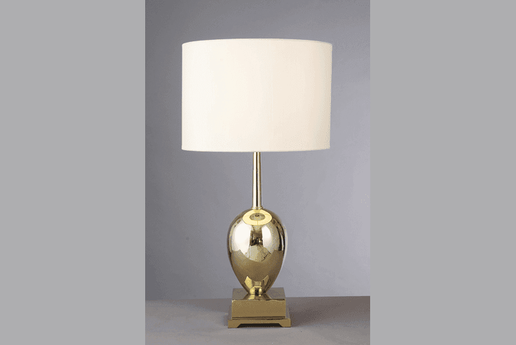 Classic Table Lamp (EMT-010)