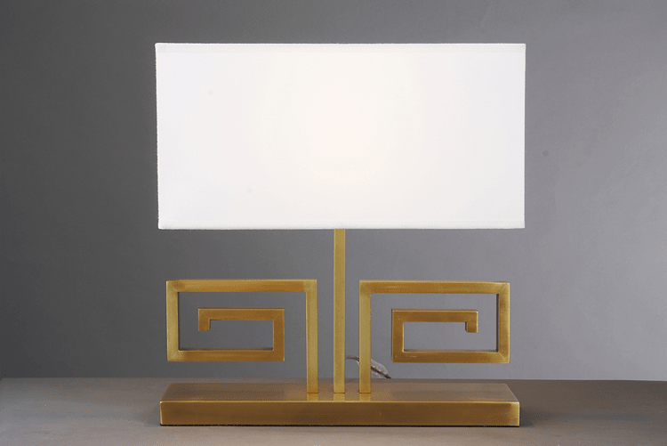 EME LIGHTING Decorative Table Lamp (MT-012) Western Style image10