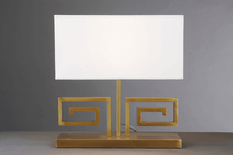 Decorative Table Lamp (MT-012)