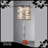 EME LIGHTING contemporary western table lamps brass material for room