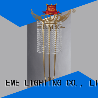 EME LIGHTING white oriental table lamps Chinese style for hotels