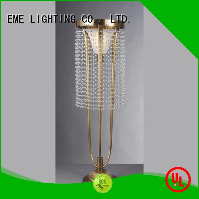 decorative decorative cordless table lamps metal modern for restaurant