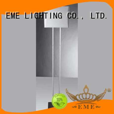 EME LIGHTING square floor lamps sale colored for restaurant