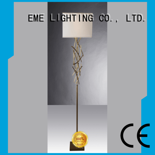 EME LIGHTING black floor lamps sale antique for restaurant