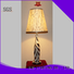 restaurant antique glass EME LIGHTING Brand oriental table lamps