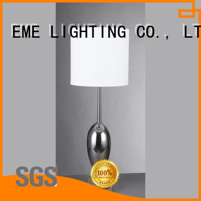 EME LIGHTING vintage chinese style table lamp traditional for hotels