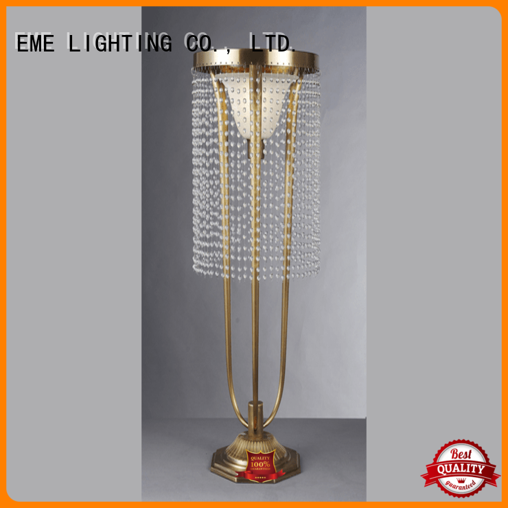 tiffany decorative led oriental table lamps EME LIGHTING Brand company