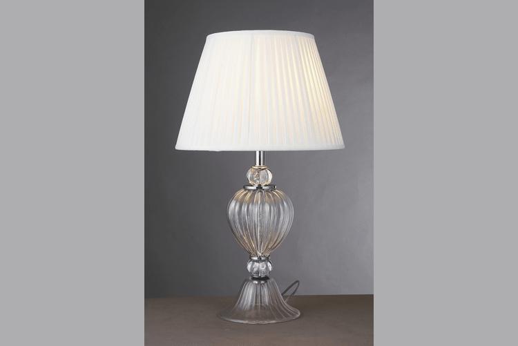 EME LIGHTING Elegant Glass Table Lamp (EMT-017) Chinese Style image7