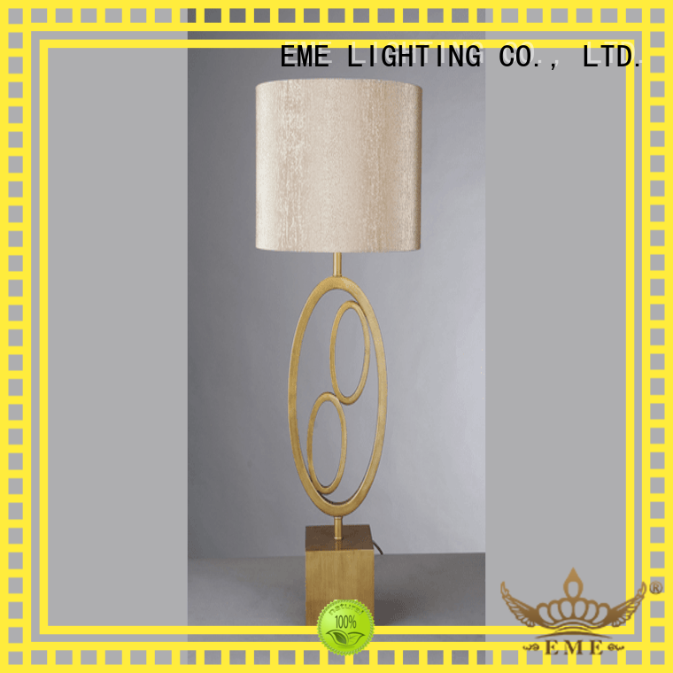 Wholesale chinese style chinese style table lamp classic EME LIGHTING Brand