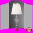 Elegant Glass Table Lamp (EMT-017)