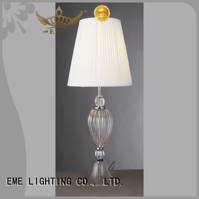 EME LIGHTING elegant decorative cordless table lamps modern for restaurant