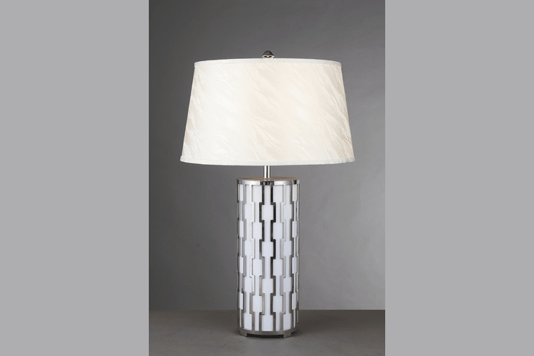 EME LIGHTING Metal Table Lamp (EMT-021) Chinese Style image5