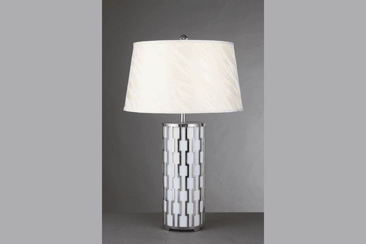Metal Table Lamp (EMT-021)