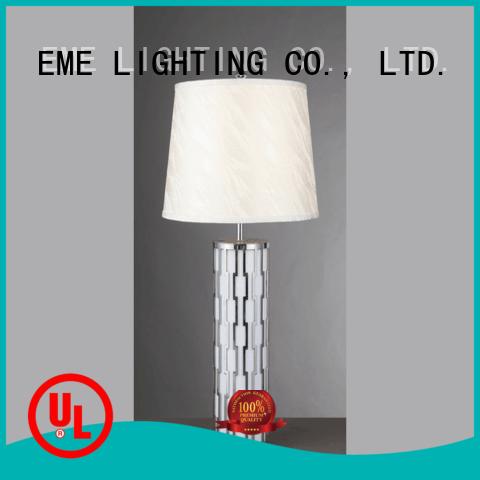 Metal Table Lamp (EMT-021)