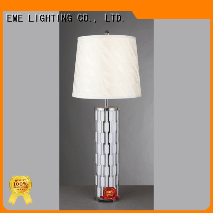 EME LIGHTING vintage decorative cordless table lamps colored for restaurant