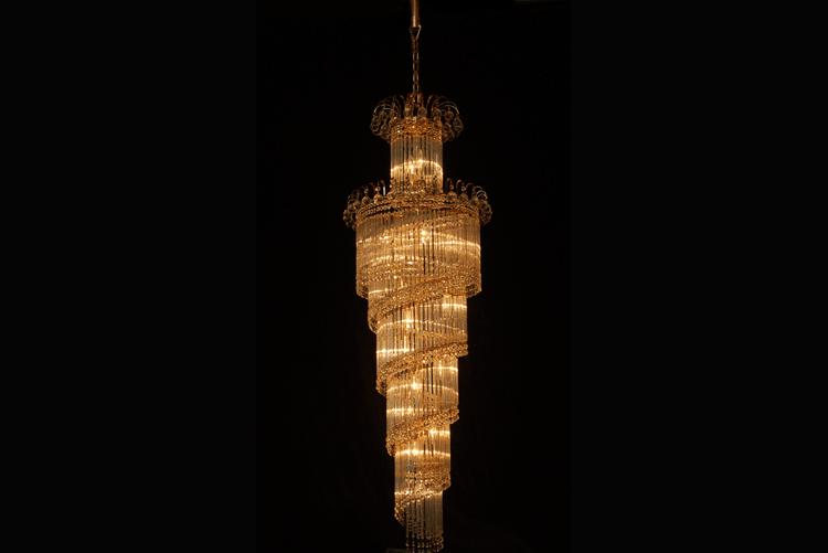 EME LIGHTING Chandelier Lighting (SD201-85177-530) Crystal Chandelier image4