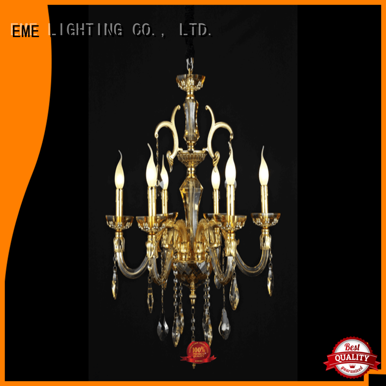 EME LIGHTING traditional dining chandelier for dining room